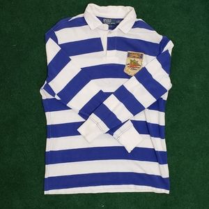 Vintage Polo by Ralph Lauren striped polo